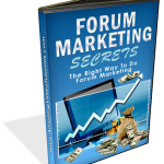 ForumMarketingSecrets